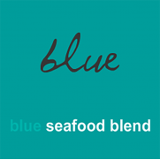 Bush Spices - Blue Seafood Blend with Lemon Myrtle 80g