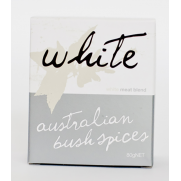 Bush Spices - White Meat Blend with Lemon Myrtle 80g
