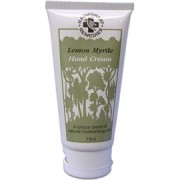 Lemon Myrtle Hand Cream