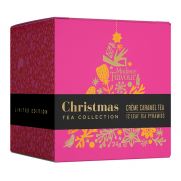 Christmas Tea Collection - LIMITED EDITION - Caramel Morning Tea
