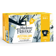 Australian Afternoon Grey - Earl Grey Tea with Lemon Myrtle