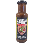 Lemon Myrtle Coconut Chilli Sauce 245mL