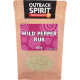 Wild Pepper Rub 60g Bag