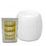 Soy Wax Melt Electric Warmer Gift Pack
