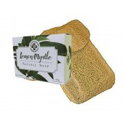 Loofah Pocket with Lemon Myrtle Soap