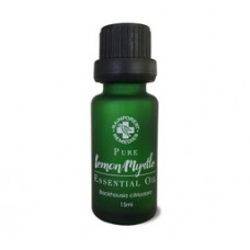 Lemon Myrtle Essential Oil (15mL)