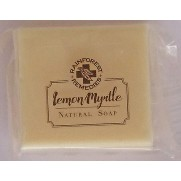Lemon Myrtle Smooth Guest/Travel Soap
