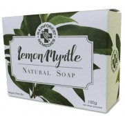 Lemon Myrtle Smooth Soap