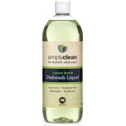 Lemon Myrtle Dishwash Liquid (1 Litre)
