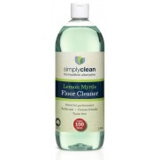 Lemon Myrtle Floor Cleaner (1 Litre)
