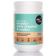 Laundry Stain Remover & Soaker - Fragrance Free (1kg)