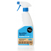 HealthyClean Bathroom - Fragrance Free (500mL)