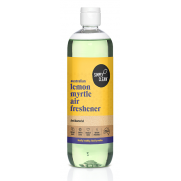 Lemon Myrtle Air Freshener (500mL refill)